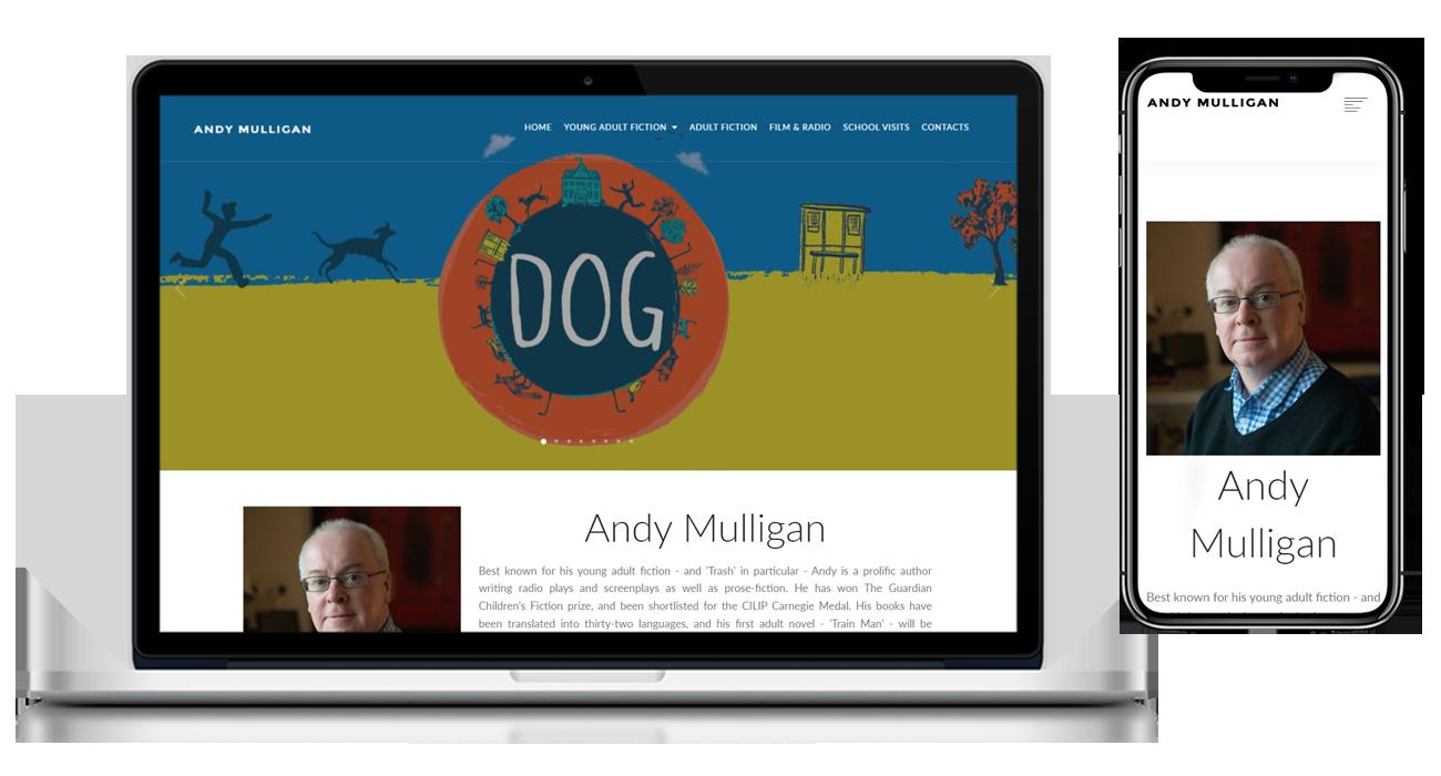 andy-mulliganbooks-portfolio