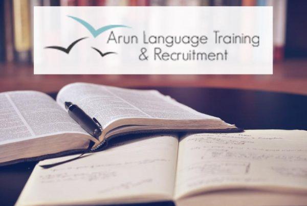 Arun Language Training