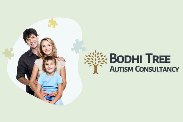 bodhi tree autism web design