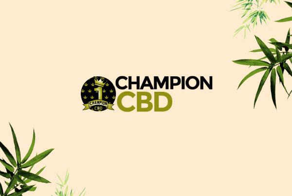champion cbd