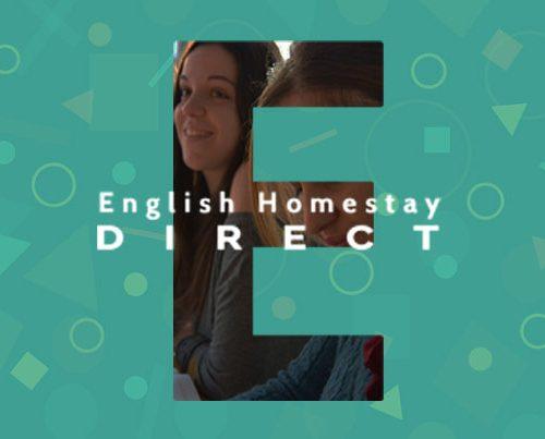 english homestay direct