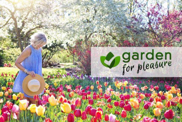 Garden for Pleasure