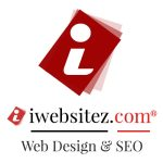 iwebsitez website design and SEO