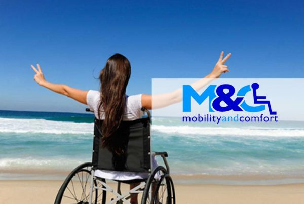 Mobility & Comfort