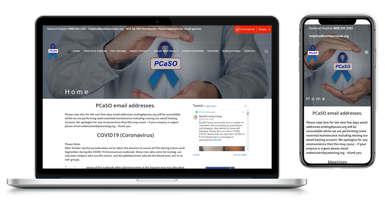pcaso-devices