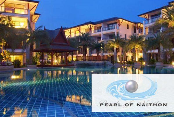 Pearl Of Naithon