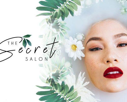 the secret salon