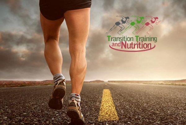 Transition Training