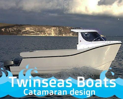 twinseas boats
